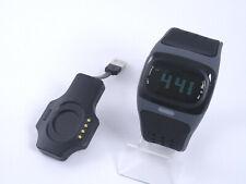 Mio Alpha Puls- und Sportuhr schwarz - Aktivity Tracker mit Herzfrequenzmessung