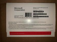 Microsoft Windows Server Standard 2016 x64-Bit Dvd w/Product Key 16 core