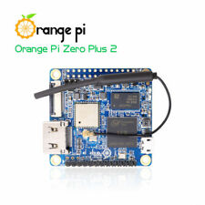 Upgraded Version Orange Pi Zero Plus 2 H3 Quad-core WiFi + Bluetooth 512MB DDR3