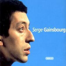Gainsbourg, Serge-Master Série vol.2/talent tu/4