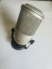 Neumann Bcm-104 Condenser Cable Professional Microphone Broadcast Vocals
