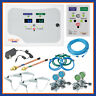 Belmed Defender Automatic Changeover Manifold Wall N20/O2 System + Kit A100