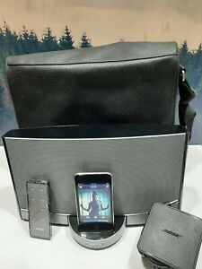 Bose SoundDock Portable Digital Wireless Chargeable Music System Bluetooth iPod