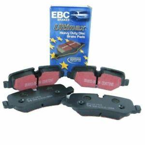 EBC UD1113 - Ultimax OEM Replacement Rear Brake Pads