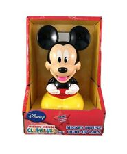 NIB Disney Junior MICKEY MOUSE Light up Pals-MICKEY MOUSE CLUBHOUSE Toy *Easter*