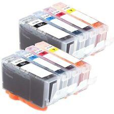 8 XL Ink Cartridge for HP Photosmart C410b B109c B110d C6300 B209b C309 C309c