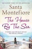 The House By the Sea, Montefiore, Santa, Very Good Book
