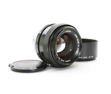 Canon FD 55 mm 1.2 S.S.C. + TOP (207007)