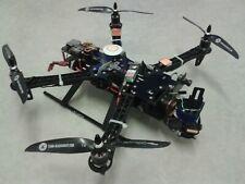 TBS Discovery RC Quadcopter DJI Naza V2 GPS DJI IOSD 30A ESC 900KV Motors FPV