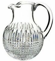 Waterford Lismore Diamond Encore Traditional Pitcher New In Box