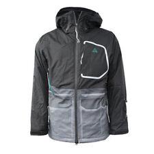 Abrigos y chaquetas de hombre grises Nike color principal gris