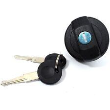 Fuel Tank Diesel Petrol Cap Cover Locking 2 Keys for VOLVO:240 / 260 / 740 / 760