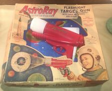 ASTRORAY Flashlight Target Gun Designed By Hellman Toy Design