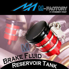 Red Billet Rear Brake Fluid Reservoir Tank For Honda CBR600RR 2005 2006