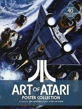 Art of Atari Poster Collection by Tim Lapetino in Used - Like New