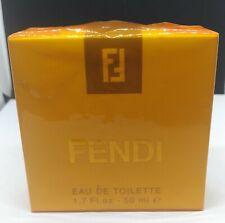 Fendi Donna 50 ml Eau De Toilette. Spray 2° edizione 2004