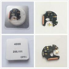 Quartz Watch Movement Parts Repair Accs For ETA 255.111 255.411 255.121 255.122