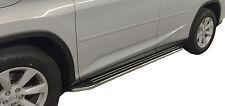 Aluminum Running Board Side Step [Fits: Infiniti JX35 QX60 2013-17]