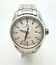 Omega Seamaster Aqua Terra Stainless Steel Gents Watch (5922AT)