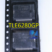5pcs TLE6280GP car computer board driver chip new