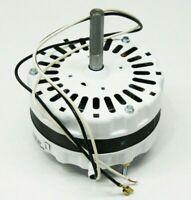 Attic Fan Vent Motor 5in dia 120V Exhaust Ventilator NuTone Broan Part 97009317