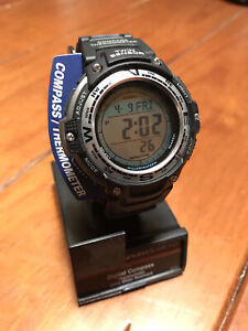 Casio SGW100-1VCF Wrist Watch for Men