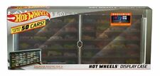 Hot Wheels Collector Display Case Free 2 day Shipping