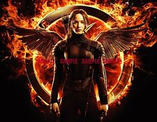 Hunger Games Mockingjay Birthday Party Edible Cake Topper 1/4 FROSTING sheet