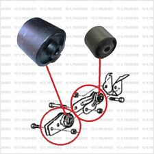 Chrysler Voyager - Lower engine mount bushes OEM: 4668063/4668030