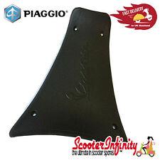 Floormat Centre Battery Cover PIAGGIO - Vespa Logo Vespa GTS, GTS Super, GT, GTV
