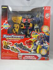 Transformers Energon Omega Supreme MISB