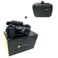 Nikon COOLPIX P1000 + KamKorda Pro Camera Bag - UK NEXT DAY DELIVERY