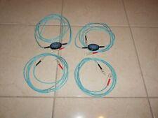 Fluke Networks Encircled Flux 50125 Um Test Cord Fluke Networks Dsx 5000