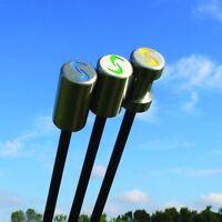 SuperSpeed Golf Training System - Mens Set; 3 Piece