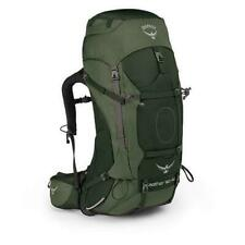 New - Osprey Aether AG Men's 60 Litre Hiking / Mountaineering Backpack