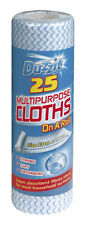 Duzzit Wipes Cleaning Supplies