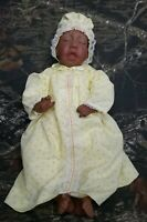 Vintage 1985 Dear One Lee Middleton African American Doll DI