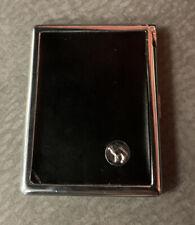 New listing Vintage Camel Cigarette Case w/ Built In Butane Lighter Collectible Nos Rjr