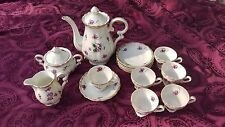 Vintage Tea Set by Hinode Made in Japan (15 pc.)