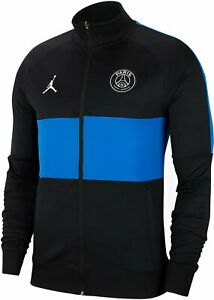 Nike Jordan Men's Paris Saint-Germain Dry Academy Track Jacket Soccer AO7417-010