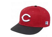 Cincinnati Reds ~ Official MLB Adjustable Adult Baseball Cap Hat ~ New!