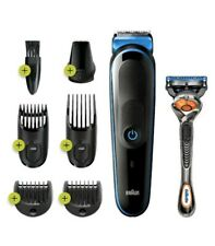 Braun - 7-in-1 Dry Hair Trimmer ~ Brand New -FAST FREE SHIPPING