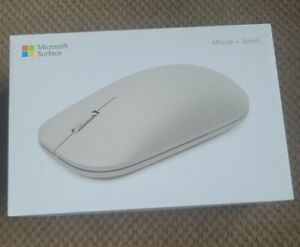 Microsoft Surface 1741 Bluetooth Smart Mouse #3YR-00001 Sealed Box Brand New