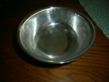 """Vintage Gorham Silver Plate EP-YC779 Round Footed Bowl 6-1/2"""" VGUC"""