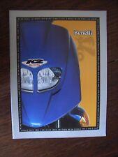 BENELLI k2 (Liquid + Air) Prospetto/brochure/DEPLIANT, NL