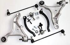 8 Teile Querlenker Rep Satz Vorderachse Volvo S60 V70II 2.4 T5 2,4 D5 2,0 T 2,4