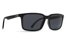 NEW Von Zipper Pinch Sunglasses-BSP Black Satin-Polarized-SAME DAY SHIPPING!