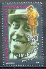 STAMP / TIMBRE FRANCE NEUF N° 2898 ** CELEBRITE / FERNANDEL