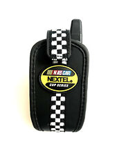 Body Glove Nascar leather pouch with belt clip for motorola i576 (Nextel)