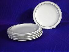"""Langenthal Suisse COSMOPOLITAN Salad Plates 8"""" - Set of 5"""